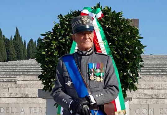 Immagine per Accuse all'ex reduce Campanaro di Mossa, la figlia Maria Rita risponde al generale Burgio
