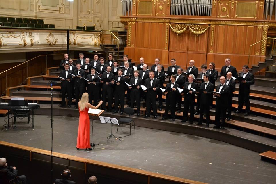 Copertina per Il Coro di Ruda incanta l'Irlanda, arriva il secondo posto al festival internazionale