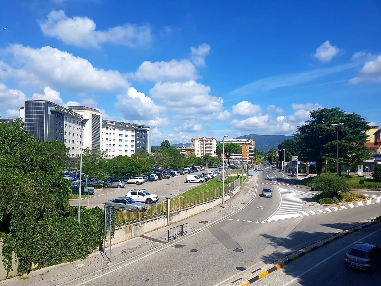 Immagine per La pandemia colpisce le finanze di Asugi, 380 posti letto tra Gorizia e Monfalcone