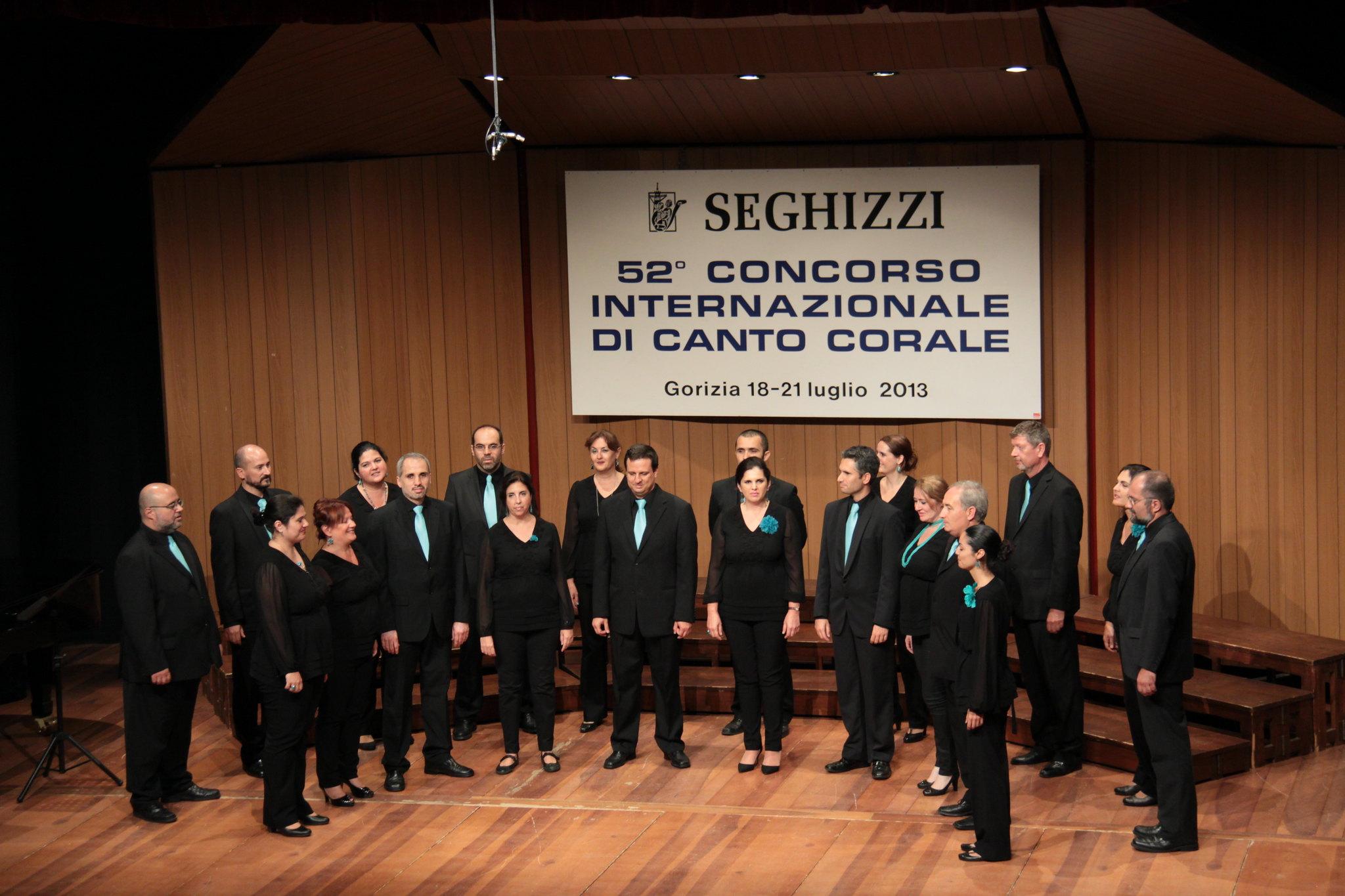 Immagine per Compositori all'opera, svelati i nomi dei vincitori del concorso internazionale Seghizzi di Gorizia