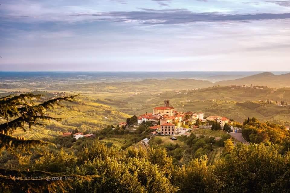 Immagine per Brda mette in rete gli operatori del turismo locali, nuove offerte per tutta la regione