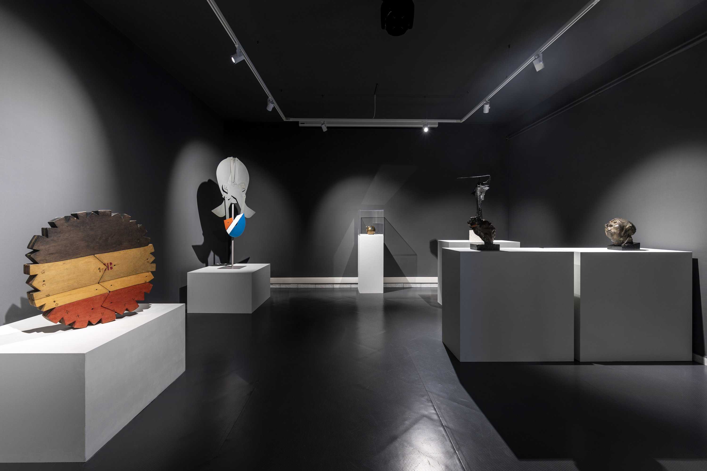 Immagine per La Galleria Spazzapan di Gradisca d'Isonzo amplia gli spazi e guarda anche al digitale