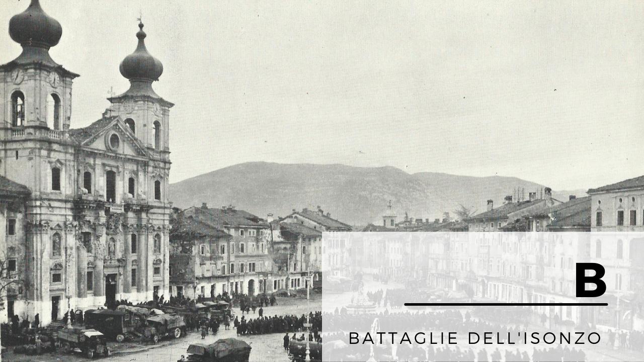 Immagine per Gorizia sotto assedio, il racconto della Grande guerra dai diari delle suore Orsoline