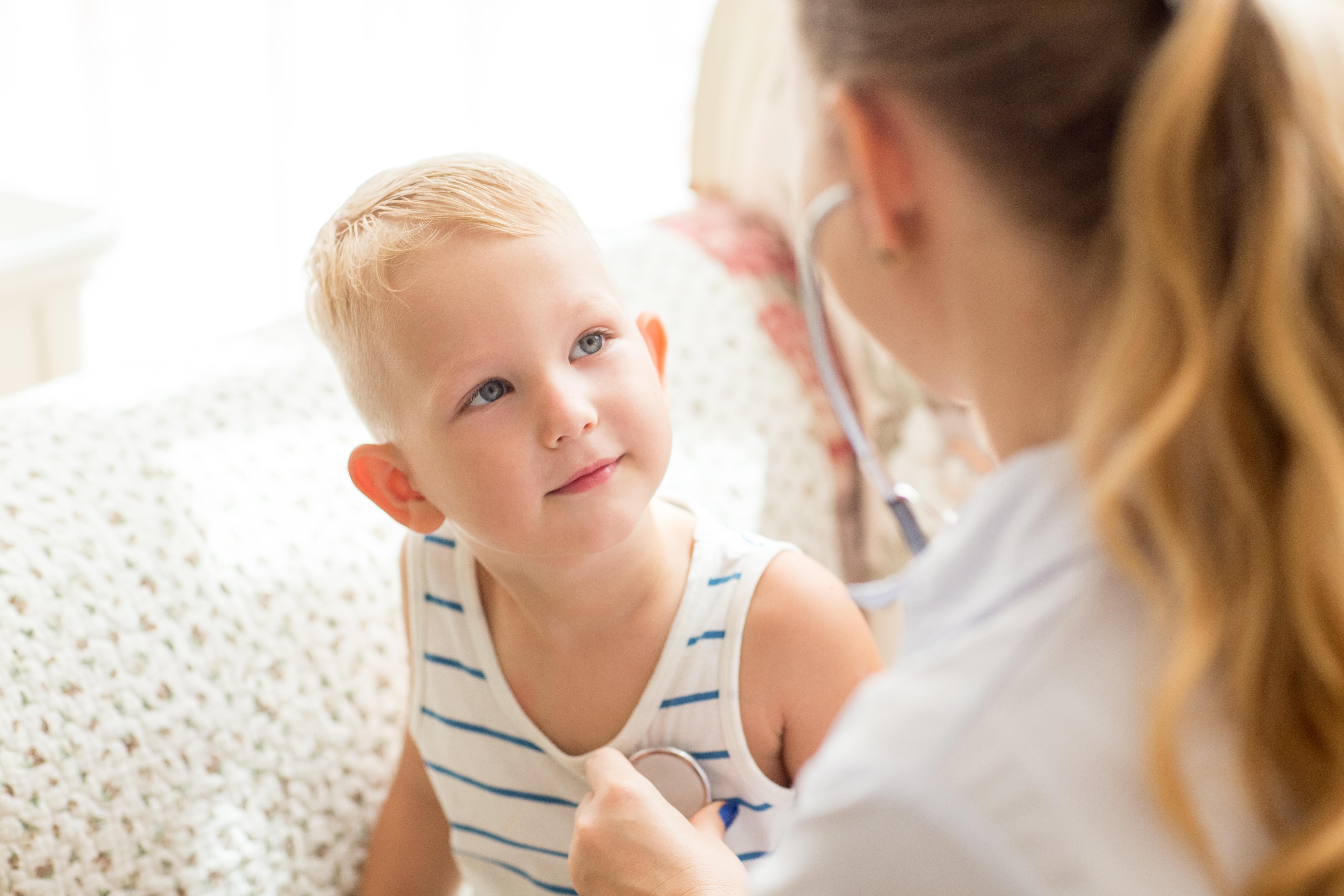 Immagine per Un nuovo pediatra per il consorzio di Doberdò del Lago, approvata la graduatoria