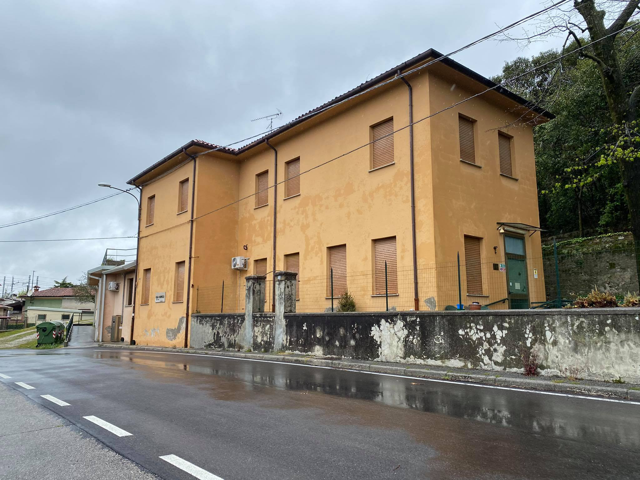 Immagine per Dalla Regione un milione di euro per la Casa di Riposo di Fogliano Redipuglia