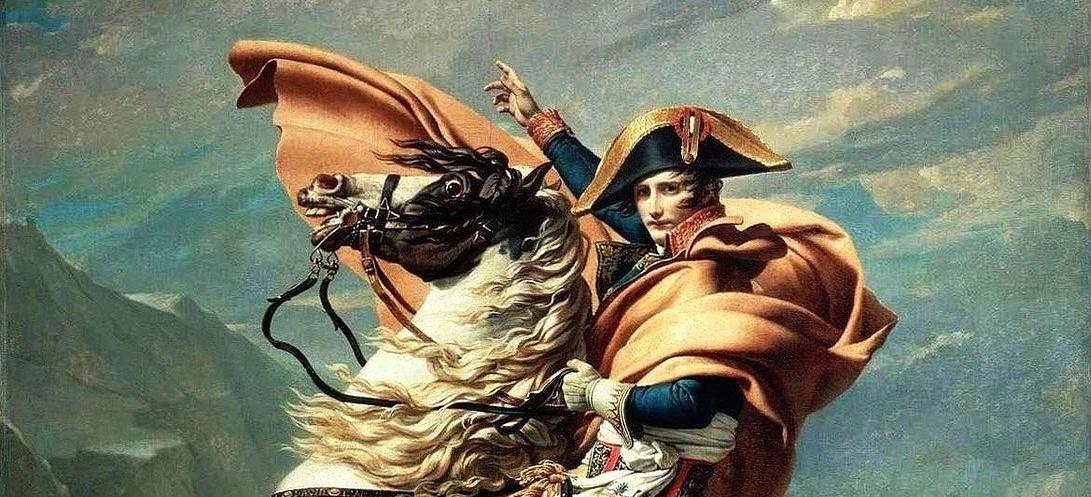 Immagine per Fece tremare il mondo, morì in un'isola sperduta. I 200 anni dalla fine di Napoleone