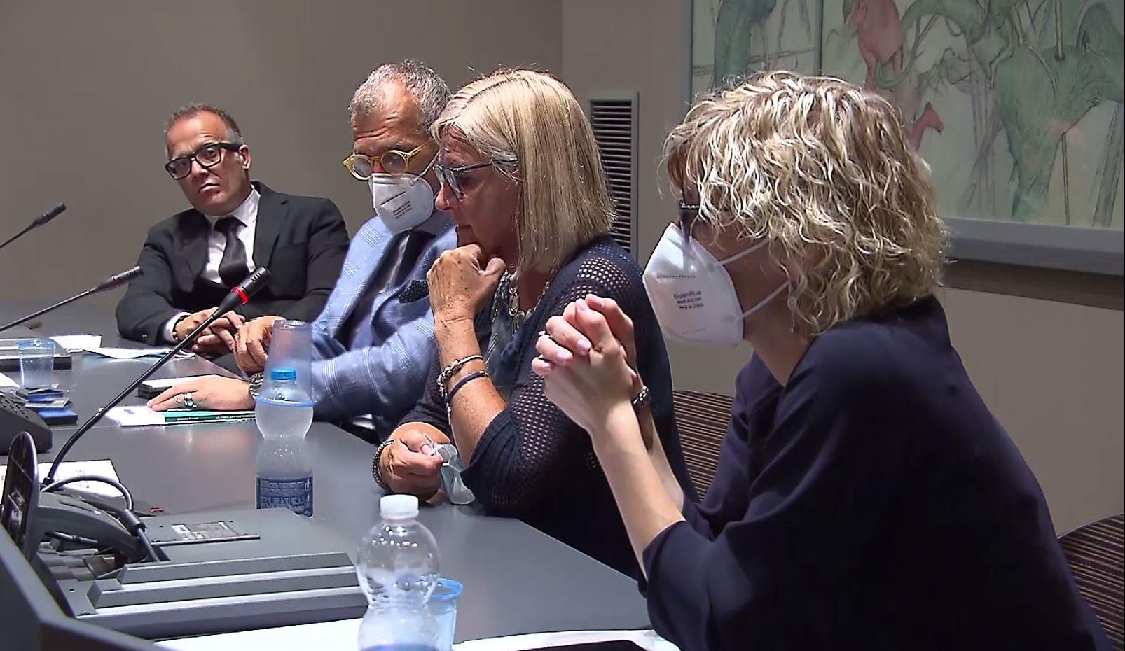Immagine per Daniele Paroni presenta in consiglio regionale «L'ultimo appuntamento sul Tagliamento», con un ricordo anche a Gorizia