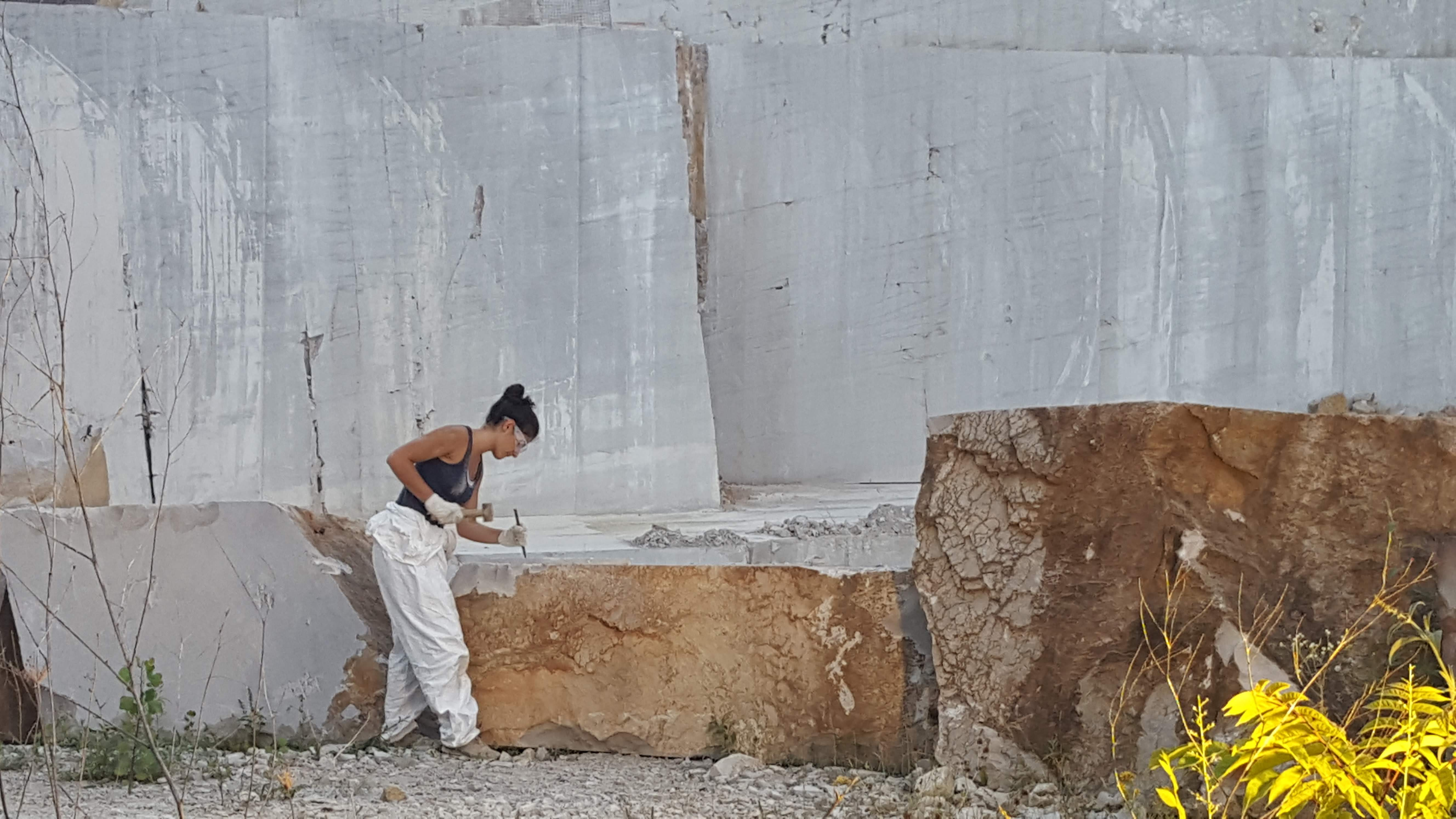 Immagine per Le cave di Duino-Aurisina diventano palcoscenico a Contaminazioni digitali