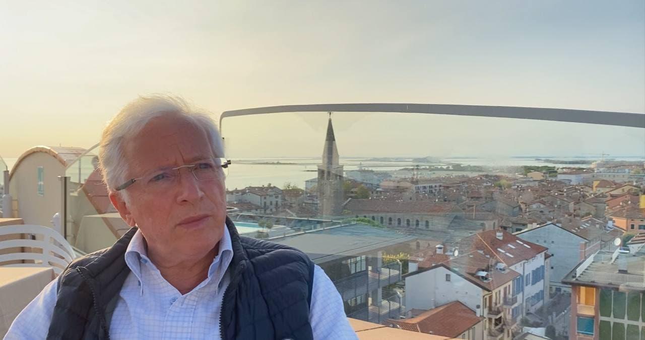 Immagine per Claudio Kovatsch vince la sfida a Grado, eletto nuovo sindaco dell'isola