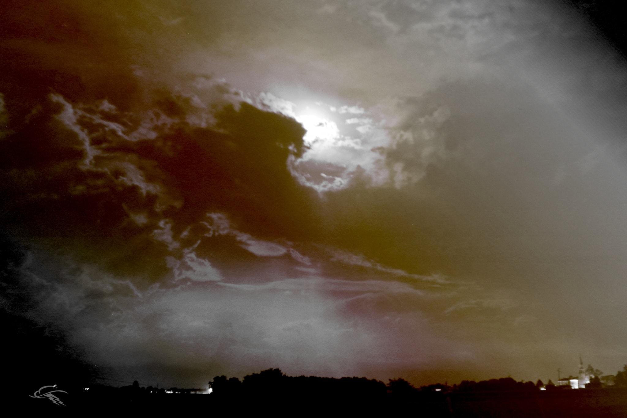 Immagine per Meteo variabile sul Goriziano, prevista ancora nuvolosità persistente con clima umido e mite