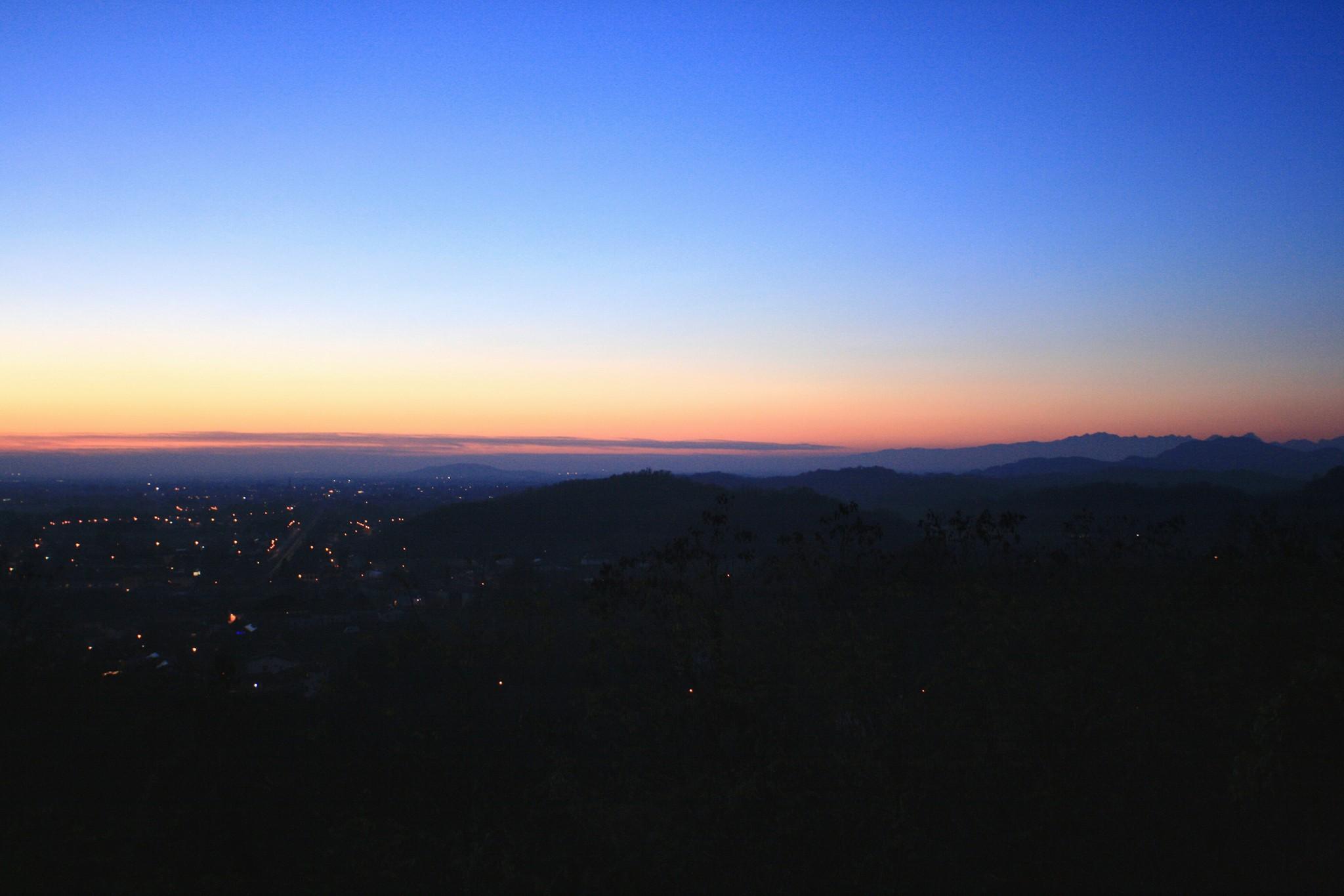 Immagine per Regna la stabilità sul Goriziano, atteso un tempo ampiamente soleggiato con clima più fresco