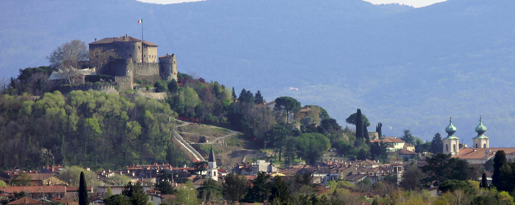 Immagine per Gorizia festeggia il suo Natale: 1020 anni di storia tra patriarchi, imperi e conti