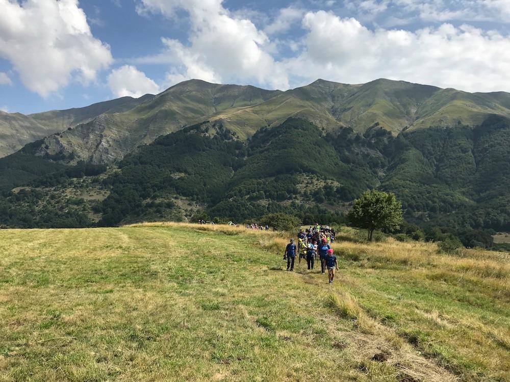 Immagine per Dal CAI Gorizia le proposte per la tutela della montagna, il plauso del presidente nazionale Torti