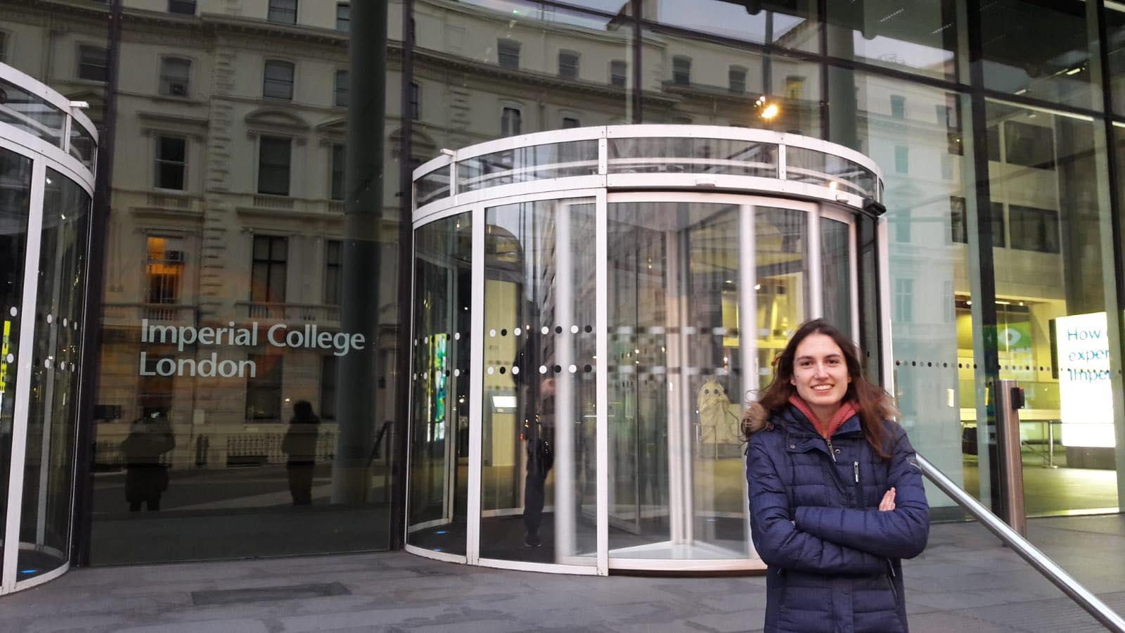 Immagine per Londra ricade nel lockdown e si ritrova isolata, il racconto di una 24enne di Capriva che vive nella City