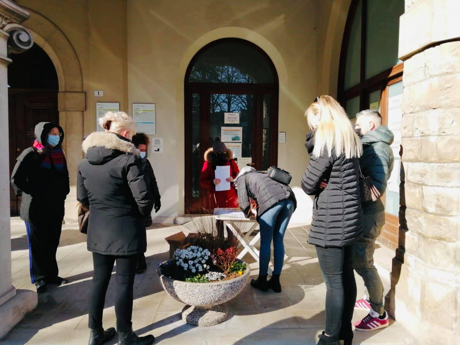 Immagine per Consiglio unito contro la nuova tangenziale a Cervignano, il Comitato Obiz festeggia ma non molla