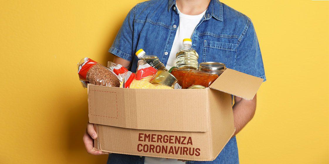 Immagine per Nuovi poveri e fragilità, a Gorizia la pandemia aumenta i casi di disagio in tutte le fasce d'età
