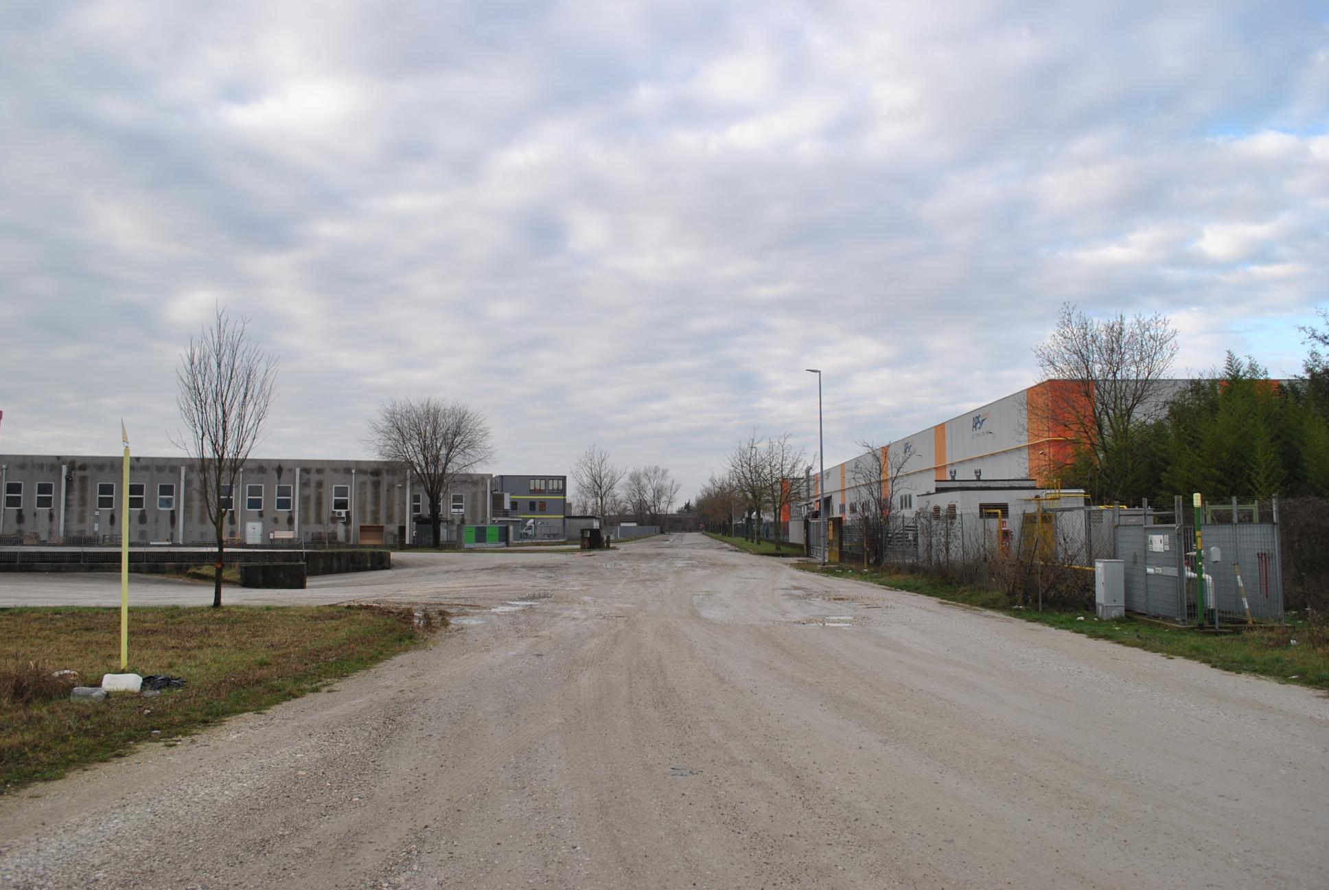 Immagine per Mariano punta al quarto lotto della zona industriale, servono 930mila euro per completare l'opera