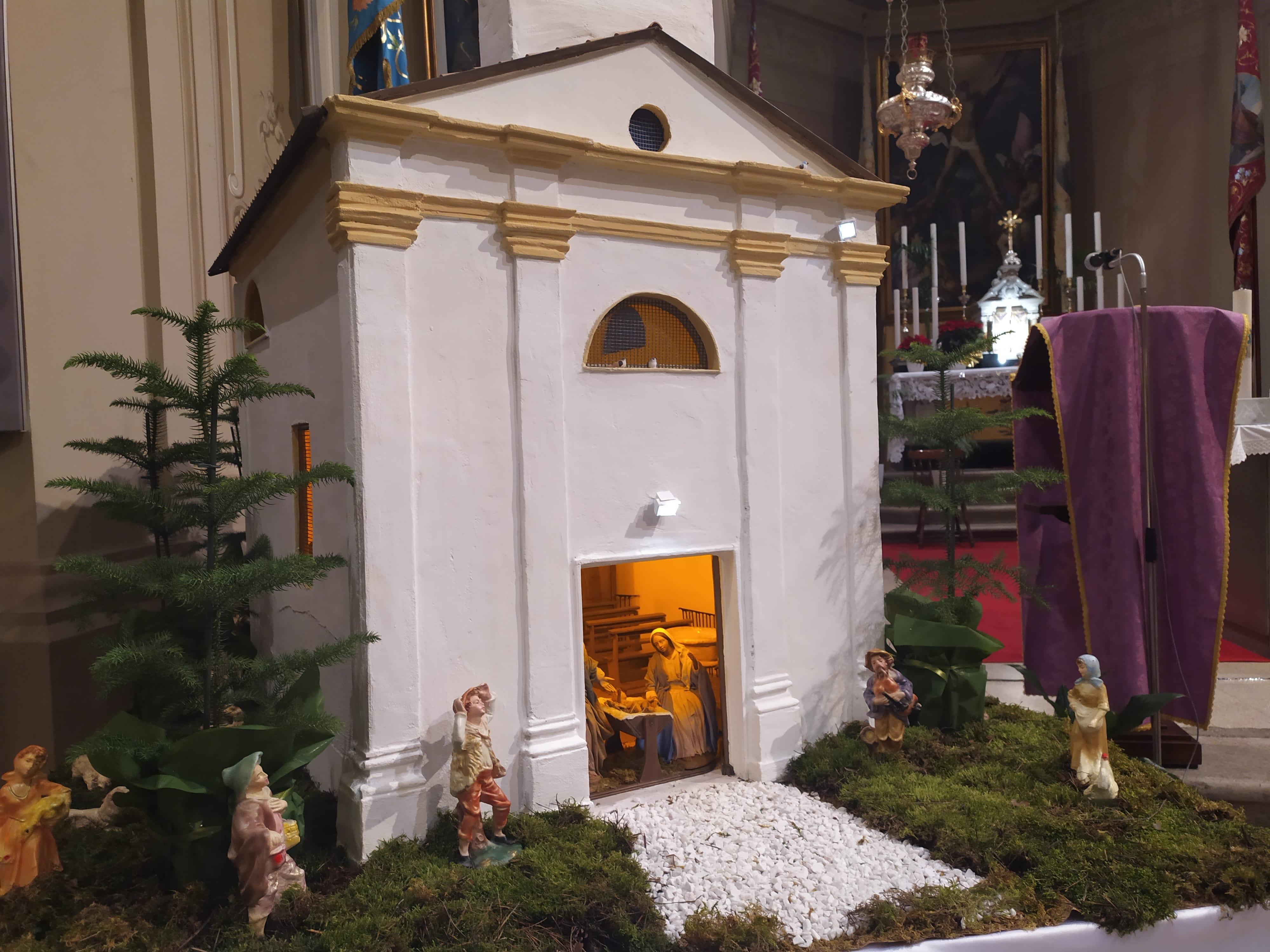 Immagine per Un quarto di secolo dalla rinascita della Madonna del Preval di Mossa, il luogo sacro di Papa Wojtyla