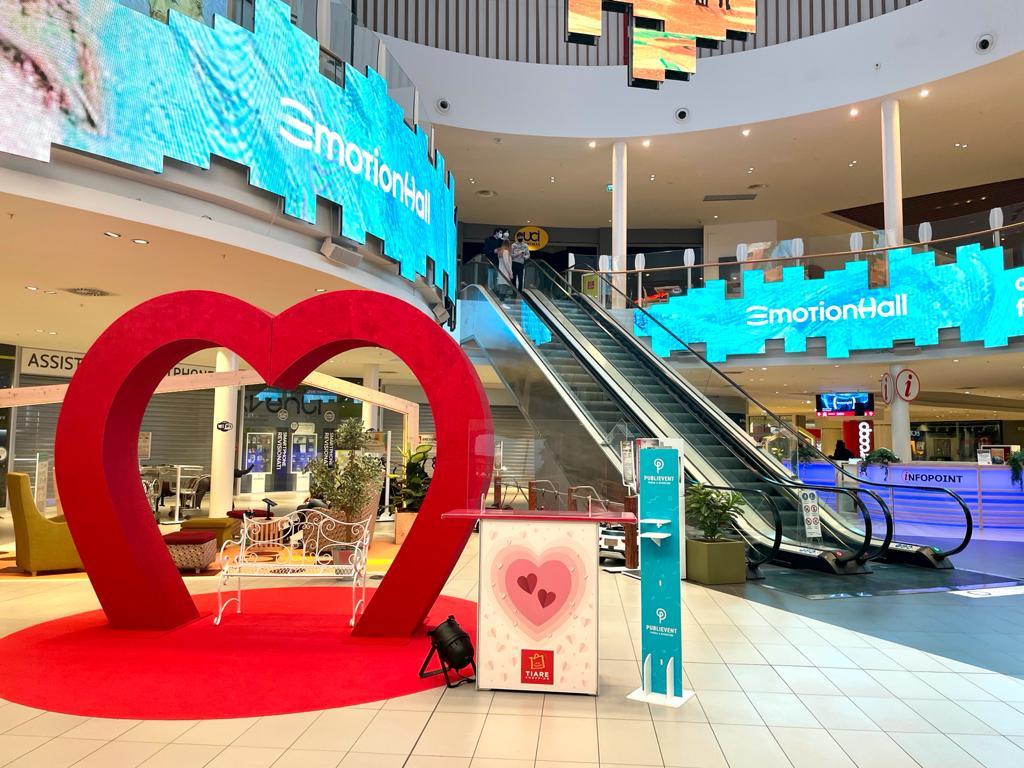 Immagine per Il Tiare celebra l'amore in tutte le sue forme, una nuova iniziativa a Villesse dedicata a San Valentino