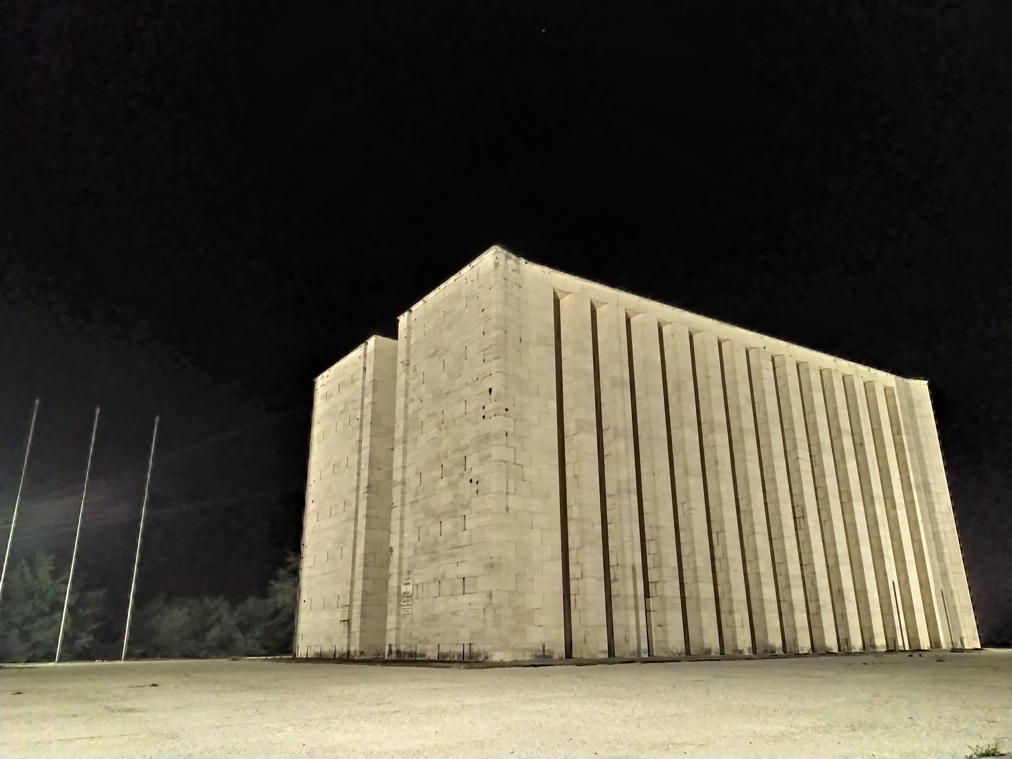 Immagine per La torre sul colle di Medea accende il dibattito politico, Pd ancora perplesso
