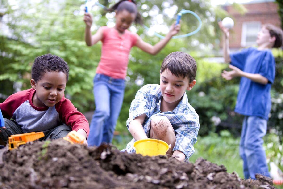 Immagine per Centri estivi sold out a Gorizia, attività in città con 600 bambini