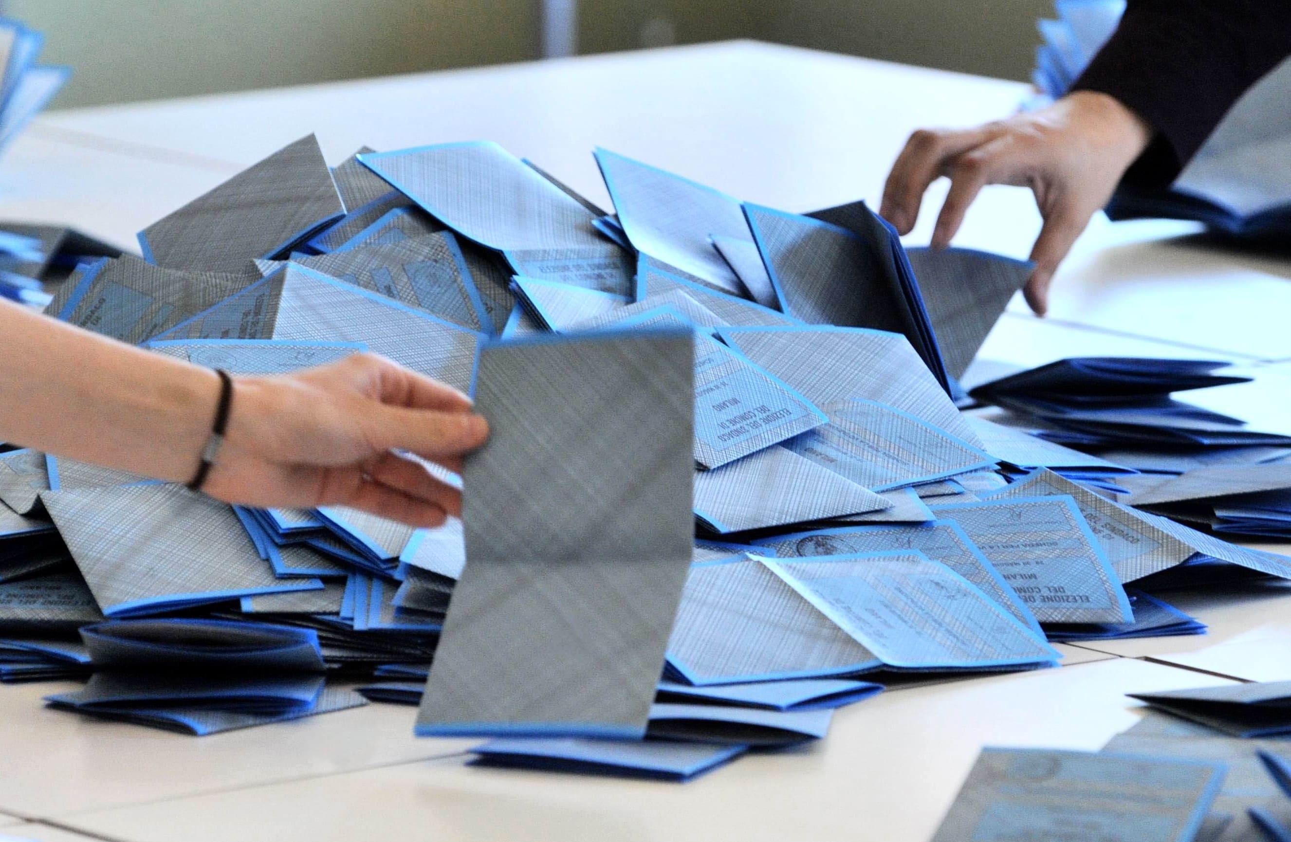 Immagine per Elezioni sindaci a ottobre, quattro comuni della provincia di Gorizia alle urne