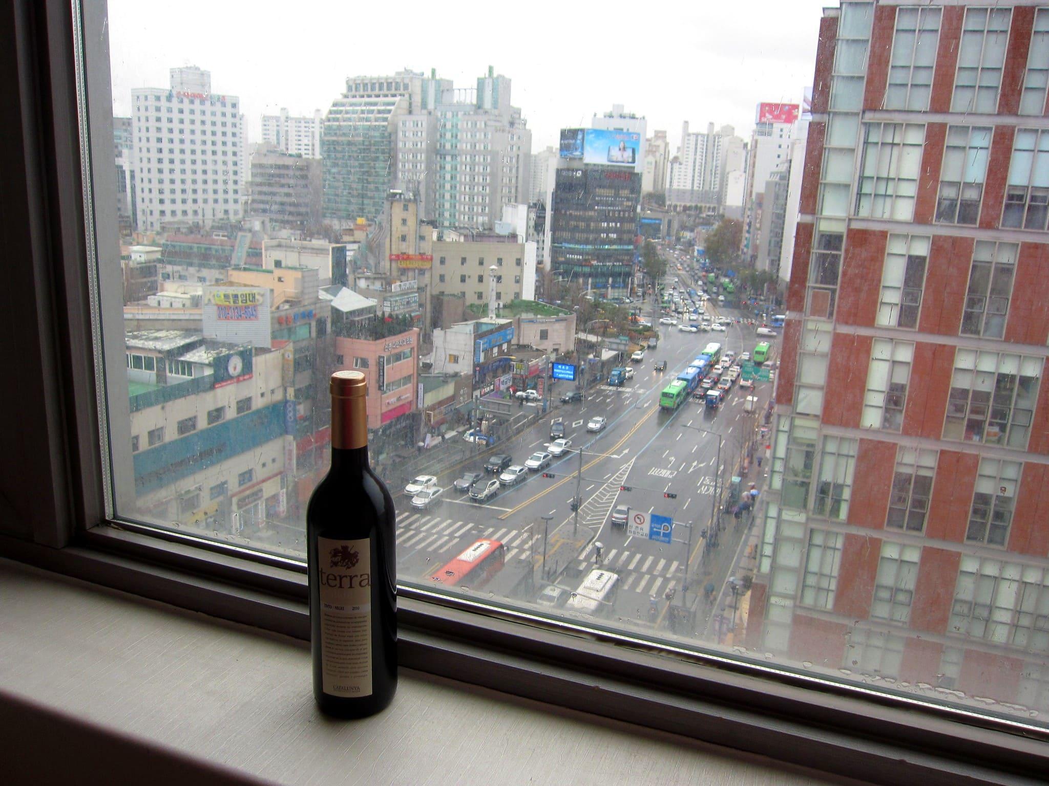 Immagine per Vini del Goriziano alla conquista della Corea del Sud, Collio e Carso sbarcano in Oriente