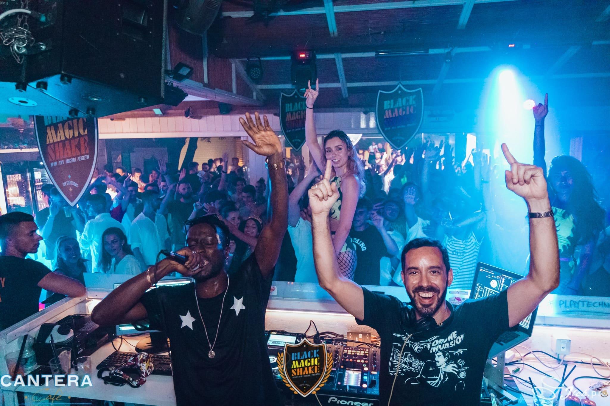 Immagine per Niente più musica al Cantera, la celebre discoteca di Sistiana chiuderà per sempre