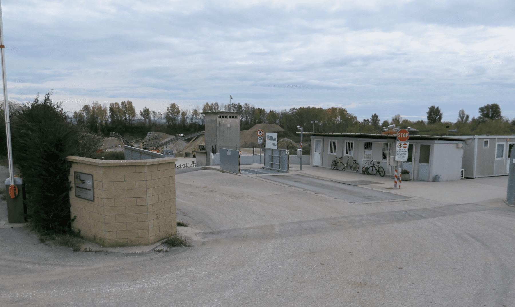 Immagine per Tutela e miglioramento dell'ambiente, nuovi fondi per la discarica di San Pier d'Isonzo