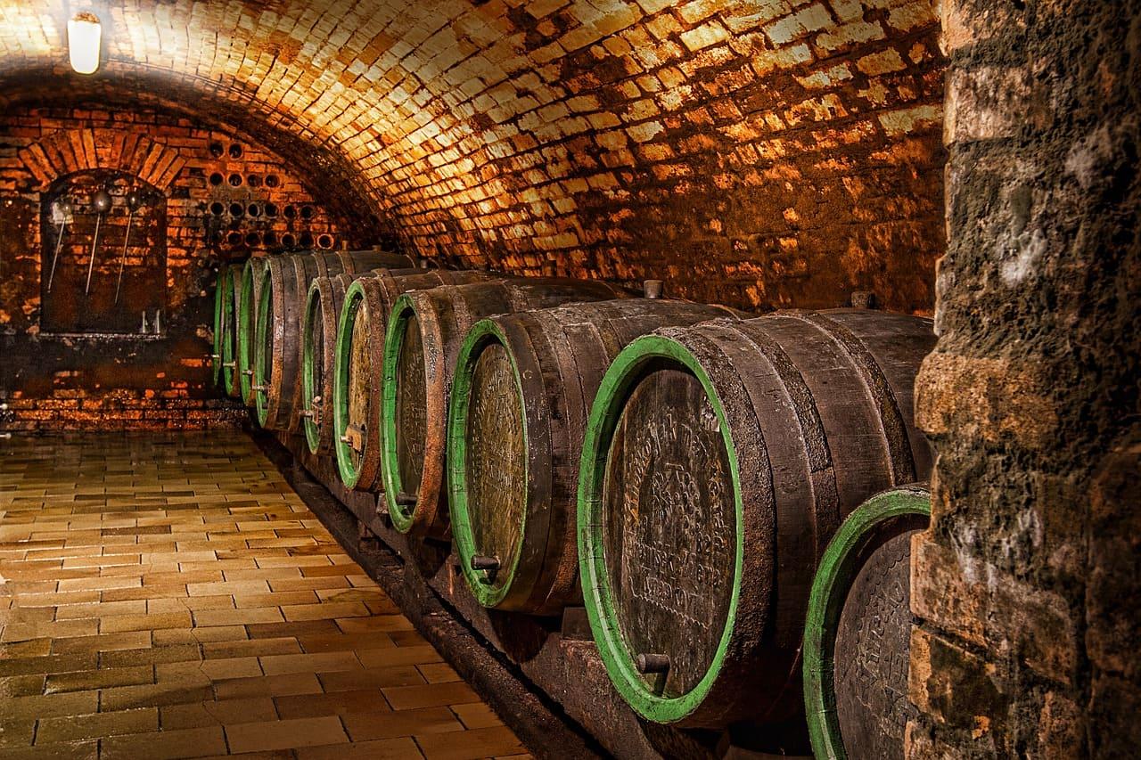Immagine per L'economia del vino soffre in Fvg, oltre 2 milioni di litri invenduti a causa del Covid