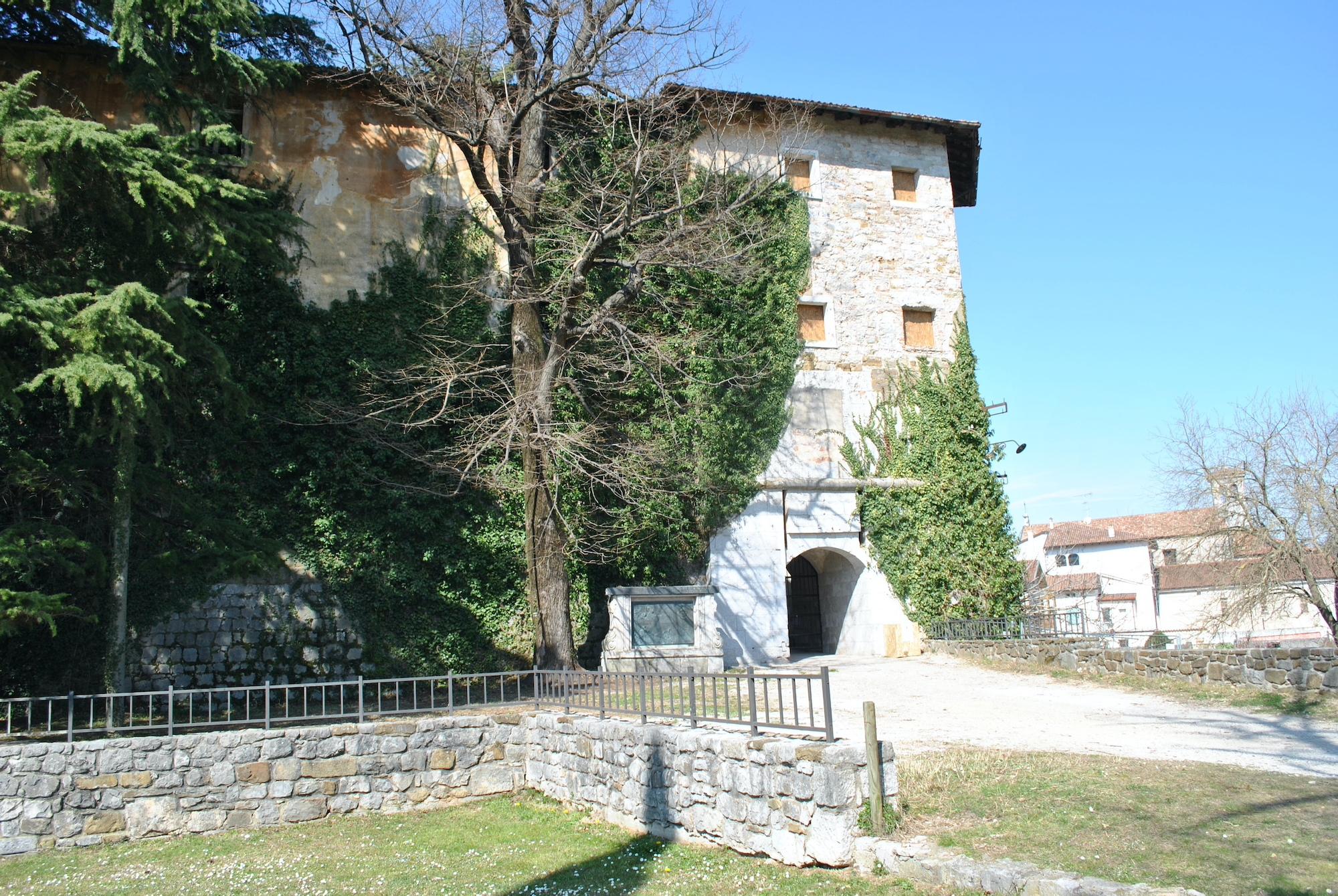 Immagine per Gradisca apre le porte del suo castello, visite nella storia con il Fai