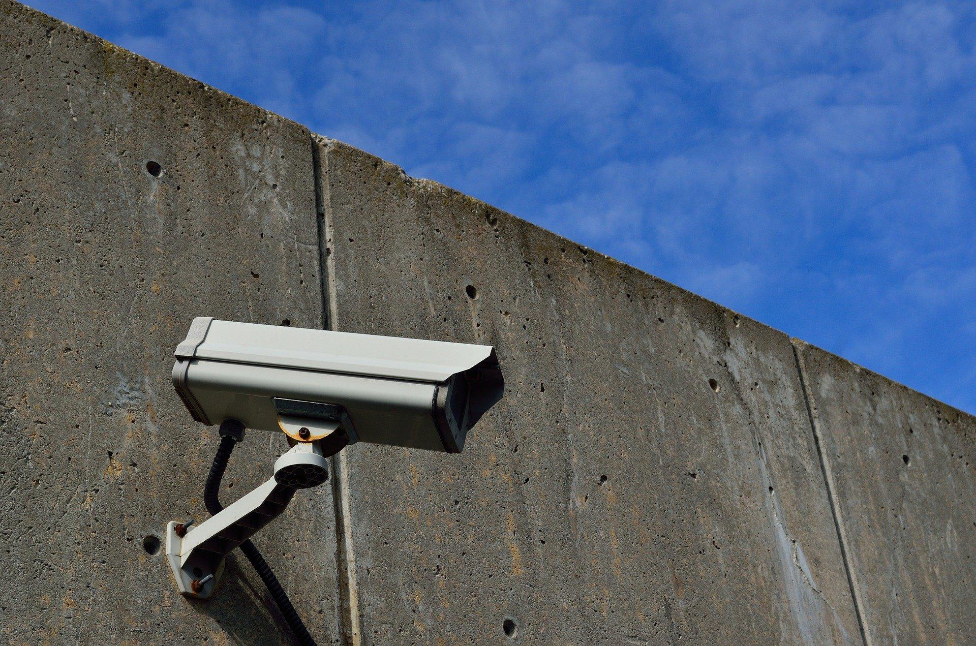 Immagine per Palestra più sicura a Mariano, installate nuove telecamere e il portone si chiuderà la notte
