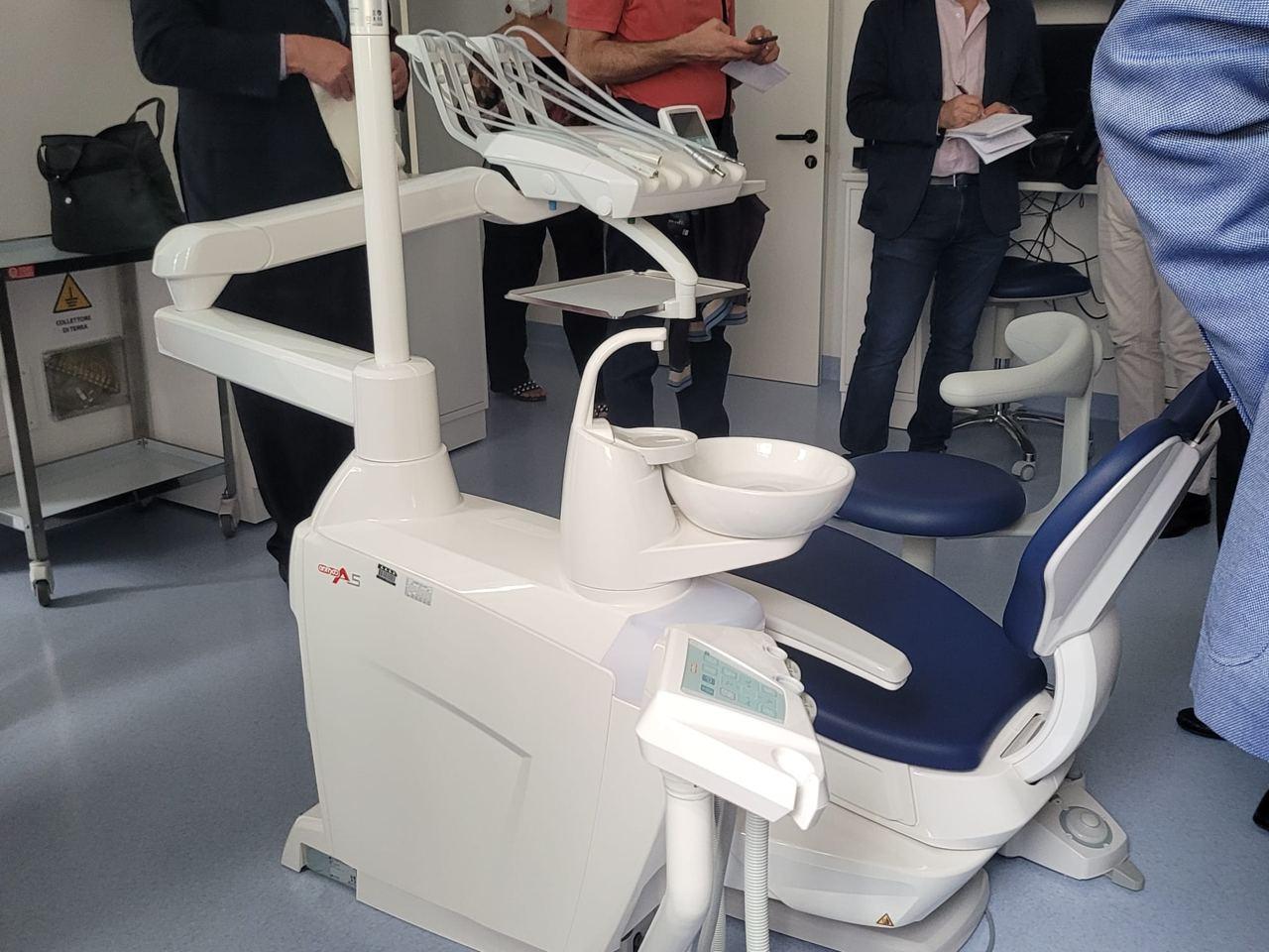 Copertina per Cure dei denti direttamente in carcere a Gorizia, nasce la nuova struttura