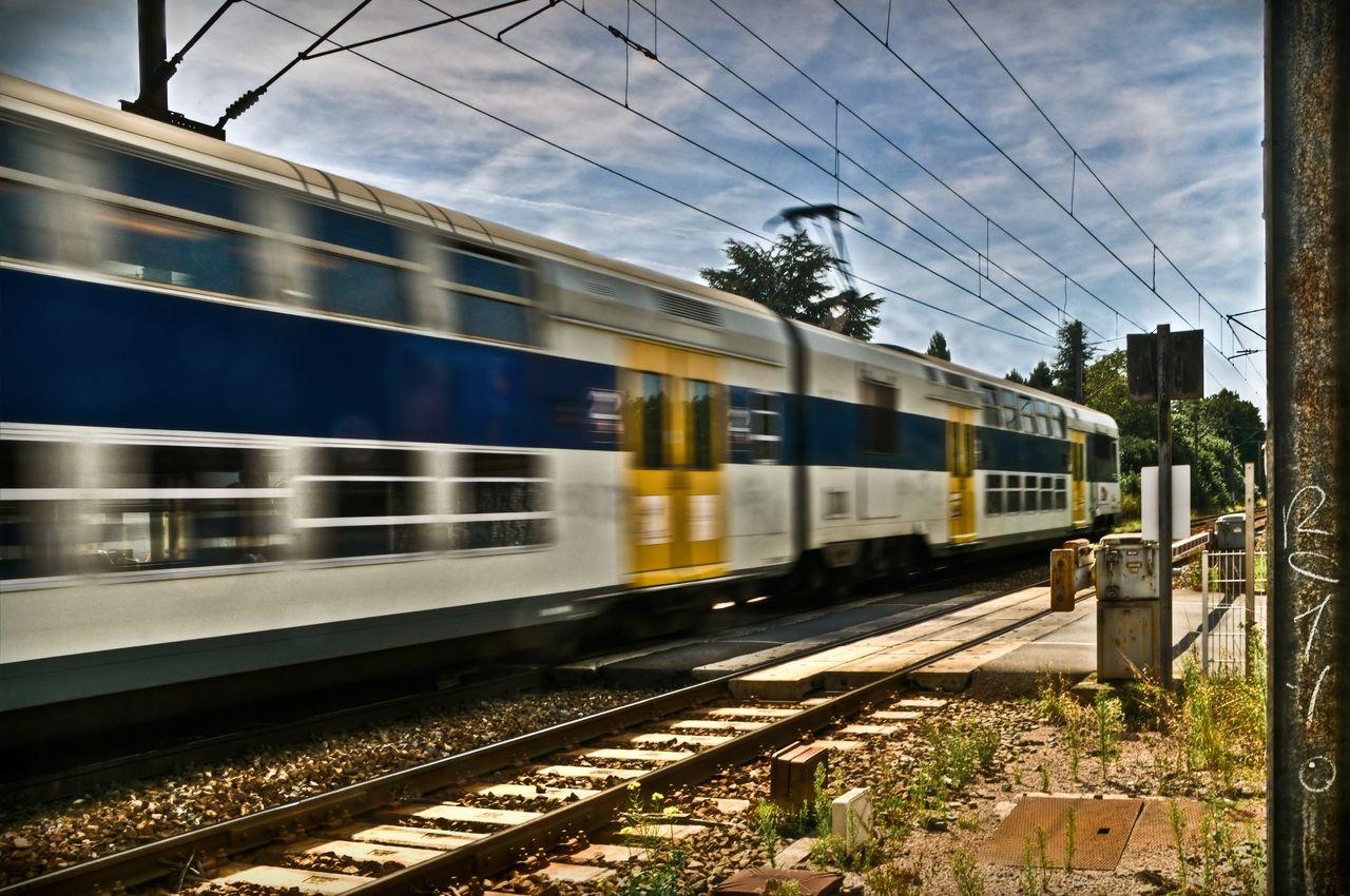 Immagine per Pressing per riaprire le stazioni di Capriva e Mossa, contratto con Trenitalia in scadenza