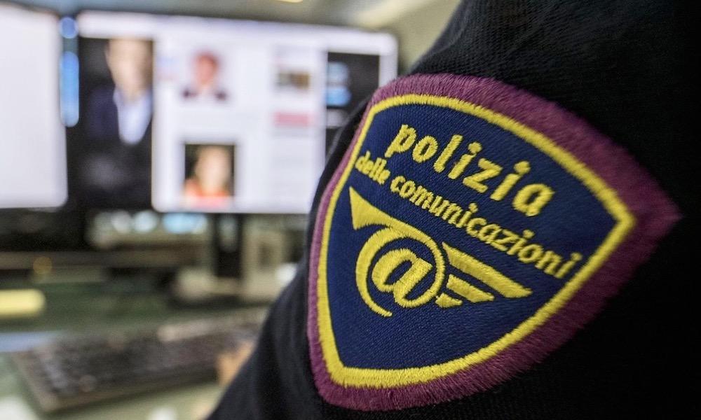 Immagine per Foto e video pedopornografici in vendita sul web, arrestato un 52enne di Gorizia
