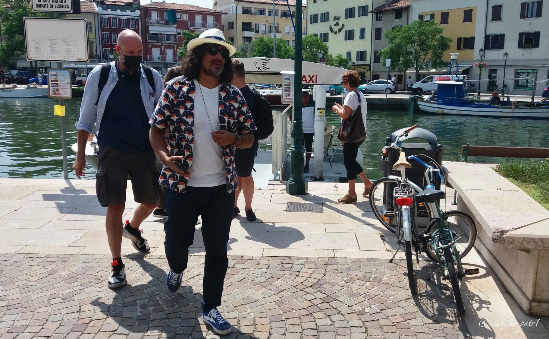 Immagine per Lo chef Alessandro Borghese sbarca a Grado, sarà set del programma Quattro ristoranti