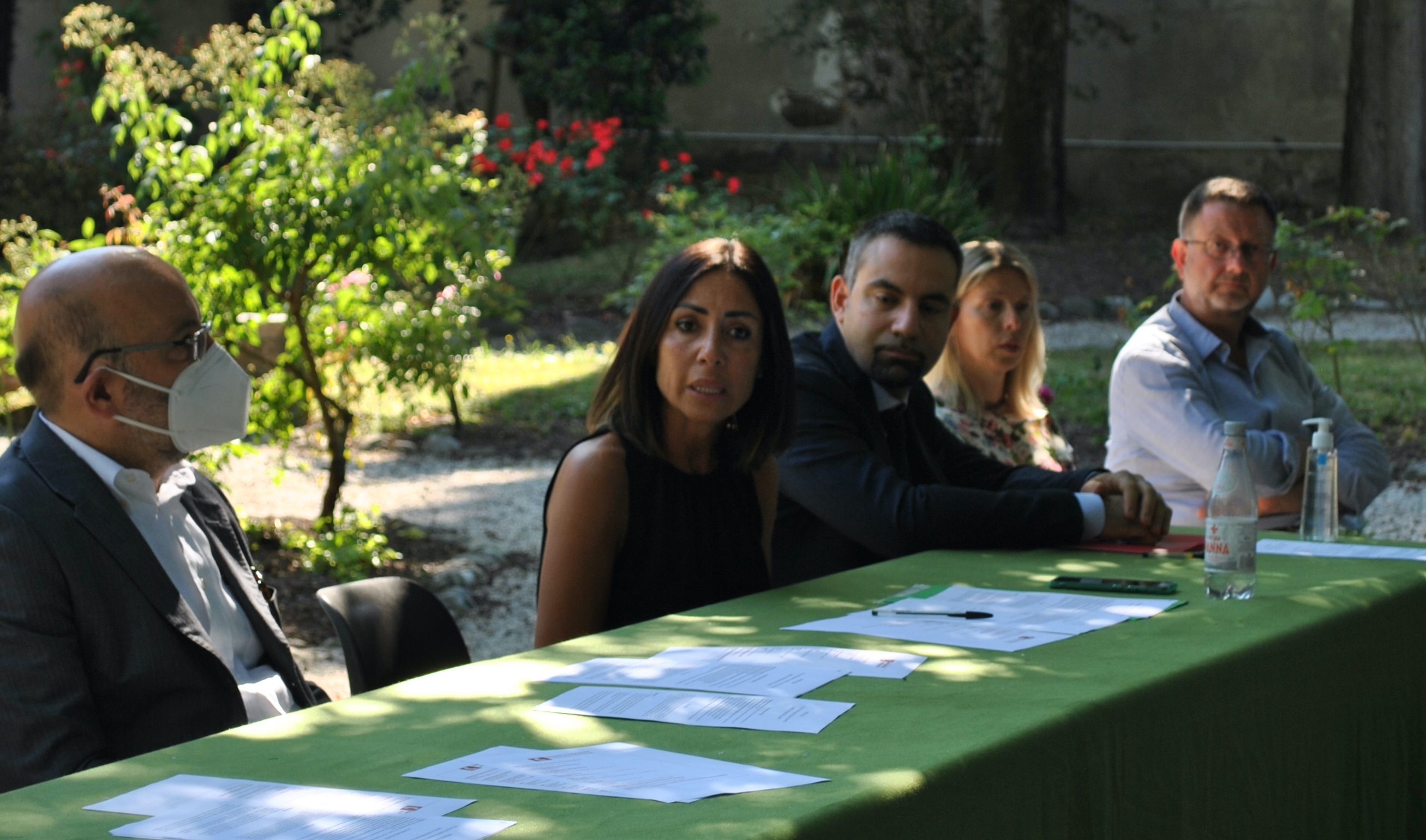 Copertina per Rosolen difende l'ex consigliera di parità di Gorizia: «Esprimere un parere non è reato»