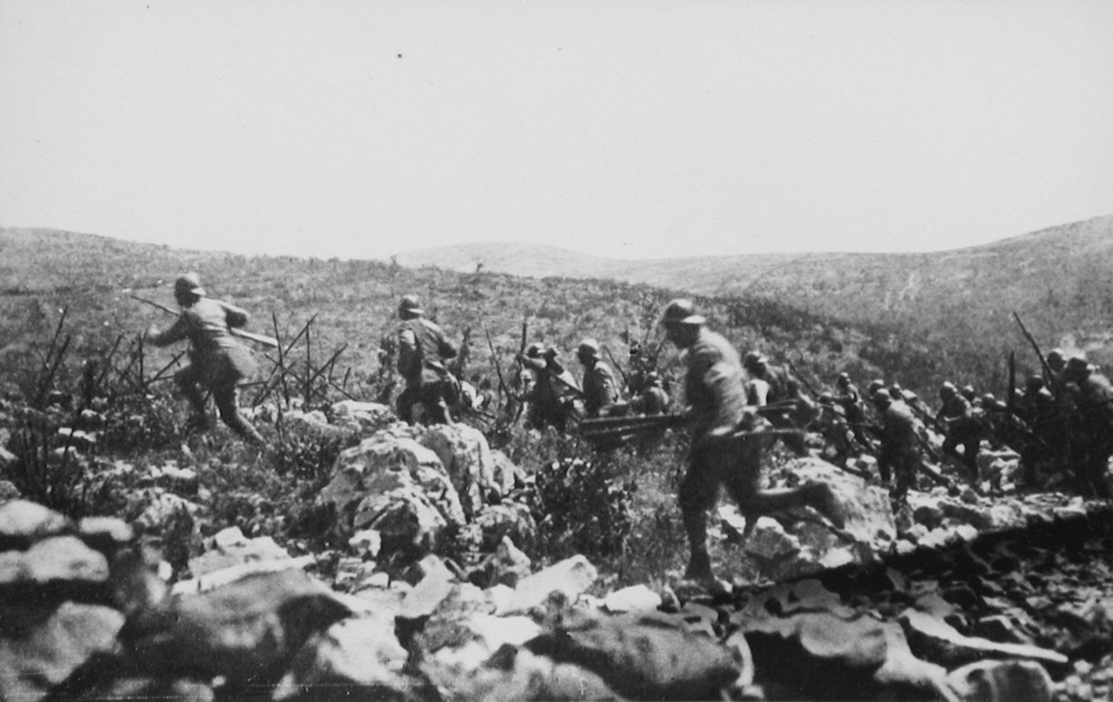 Immagine per Farra e la strage di civili durante la Grande Guerra, una ricerca nelle memorie di paese