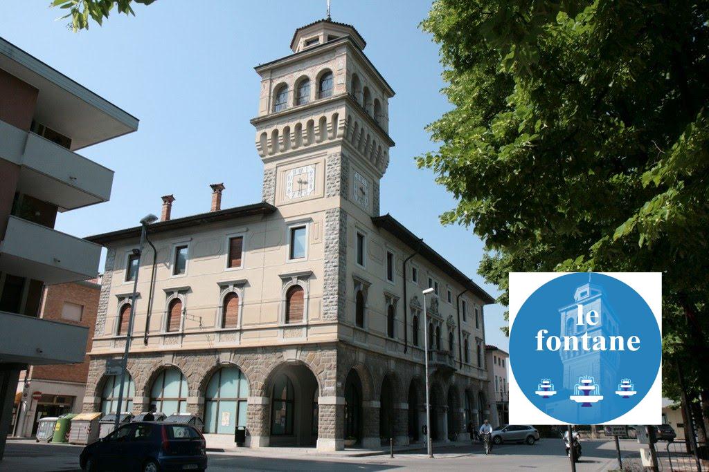 Immagine per Fermento nella politica di Cervignano, torna in campo la civica Le Fontane