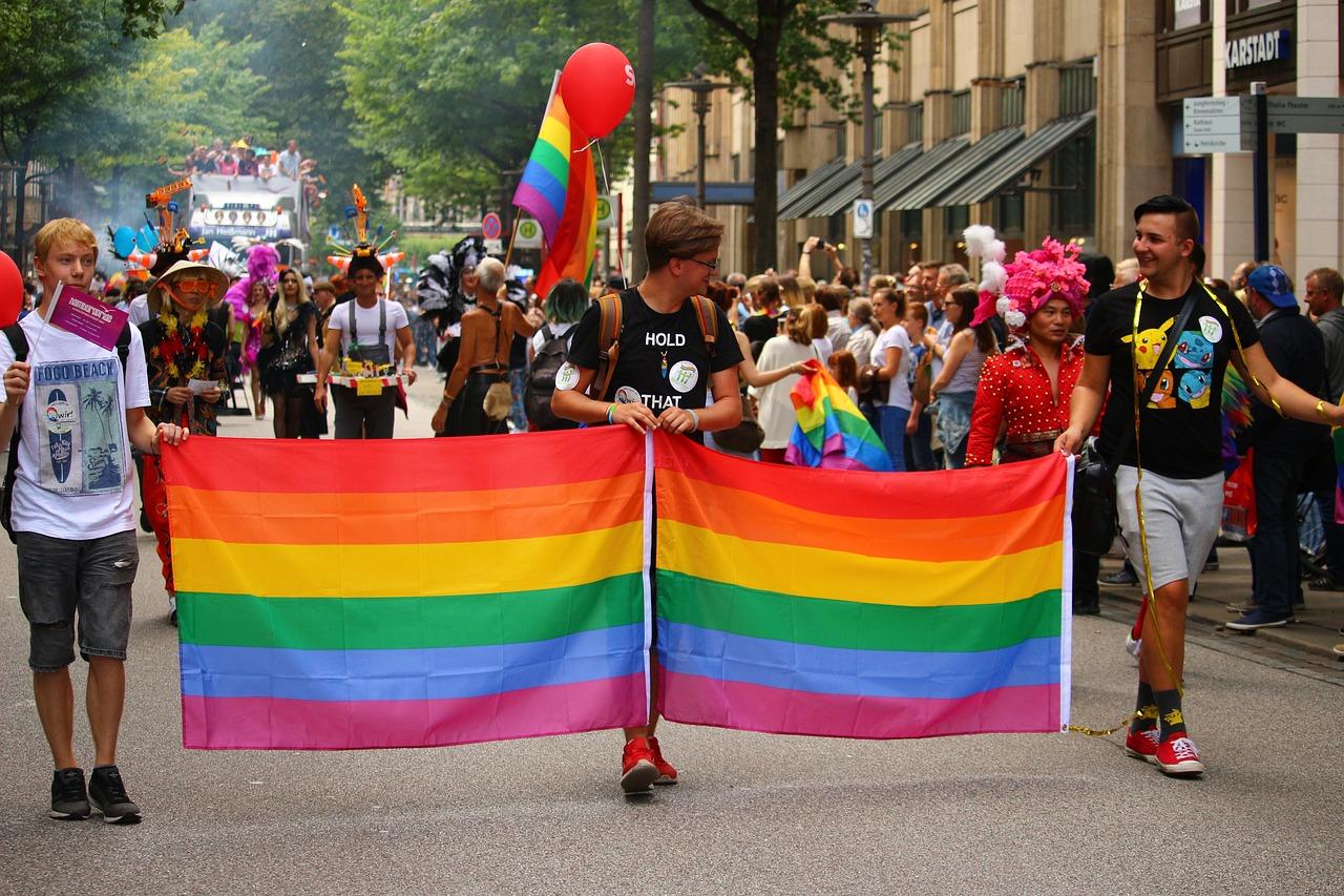 Immagine per Garante dei diritti nega il patrocinio al Pride di Gorizia, ira del M5S