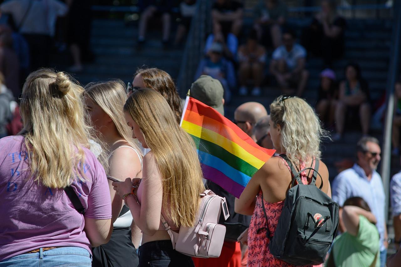 Immagine per Forum insiste sul Pride a Gorizia, mozione in Aula per concedere il patrocinio
