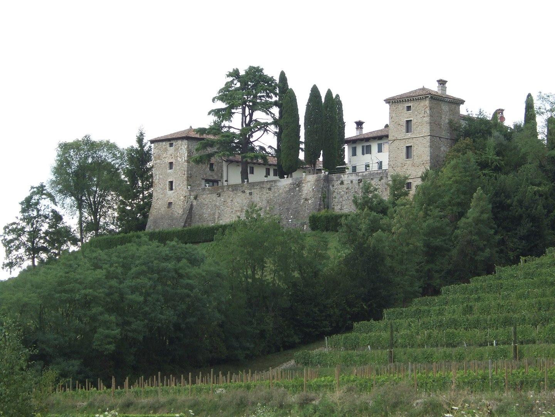 Immagine per Dolegna del Collio è il comune più ricco della provincia di Gorizia nel 2020