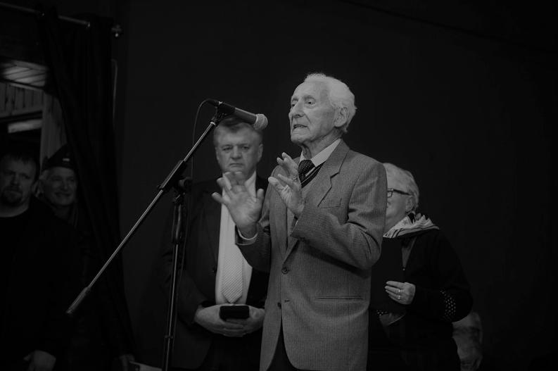 Immagine per Combattè contro la X Mas a Tarnova, muore a 94 anni il reduce Jožko Silič di Nova Gorica