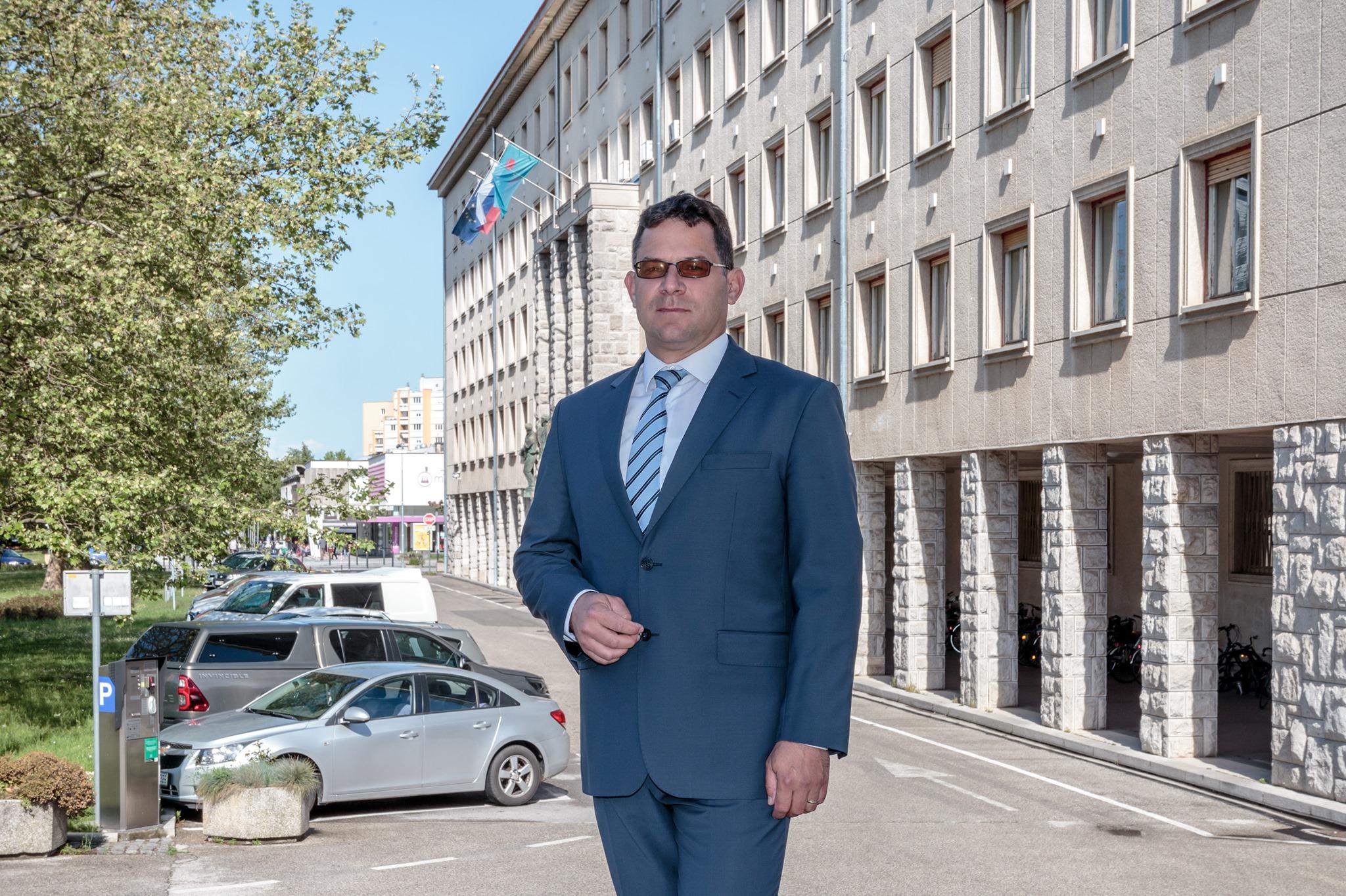 Immagine per Disegnerà la Nova Gorica del futuro, Mozetič nominato a capo delle politiche territoriali