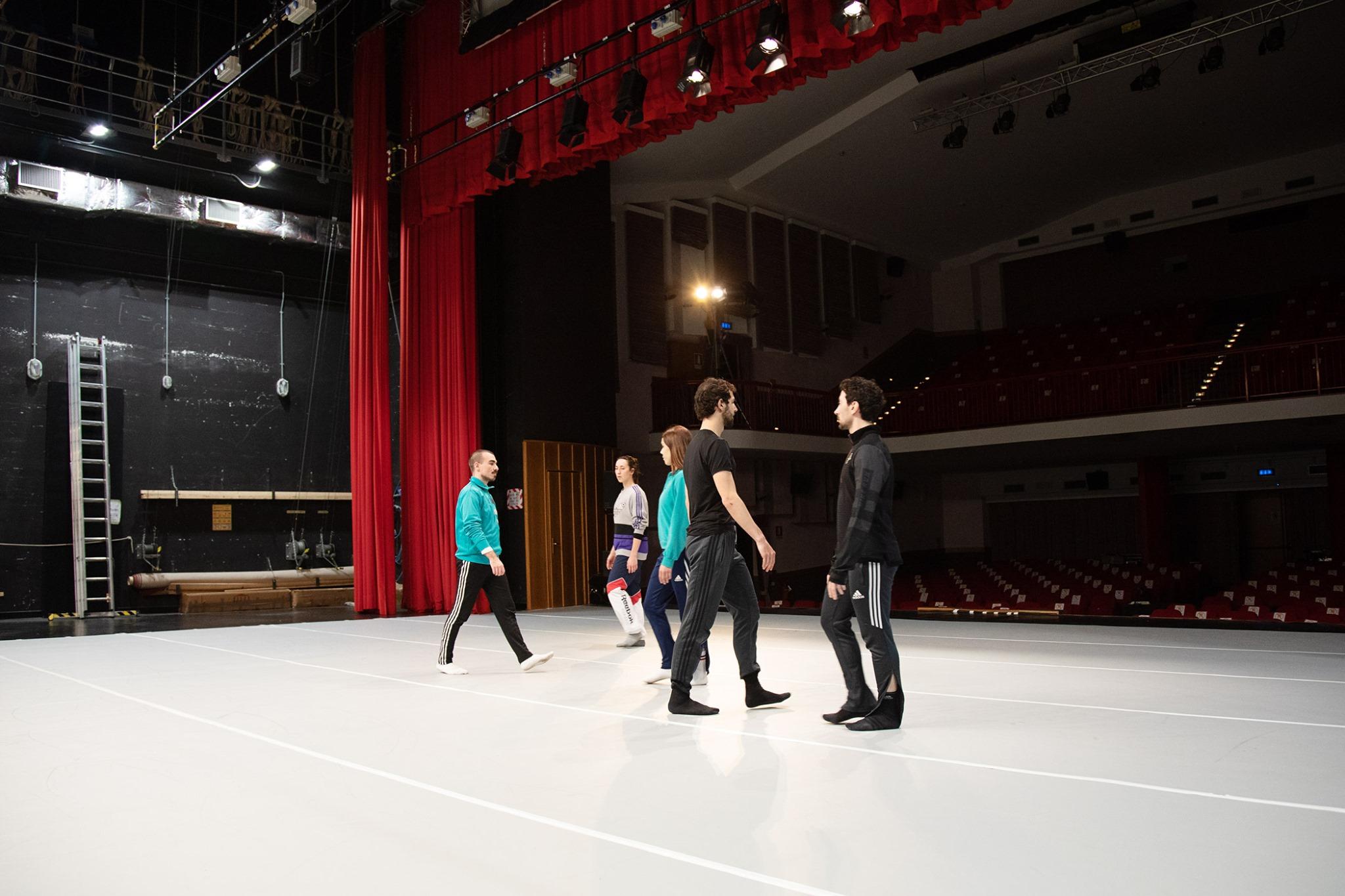 Immagine per Gorizia torna casa del teatro, artisti da tutta Italia daranno vita ai loro progetti