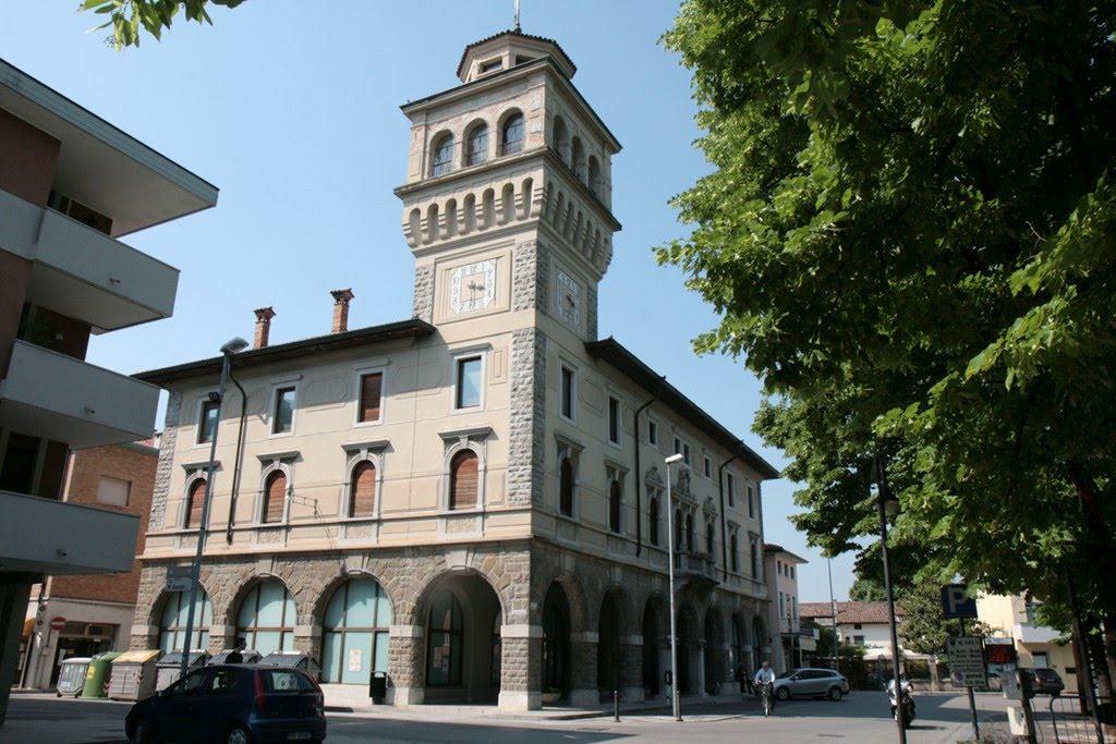Immagine per Un angolo di Cervignano per ricordare l'Orcolat, l'appello dopo cinque anni