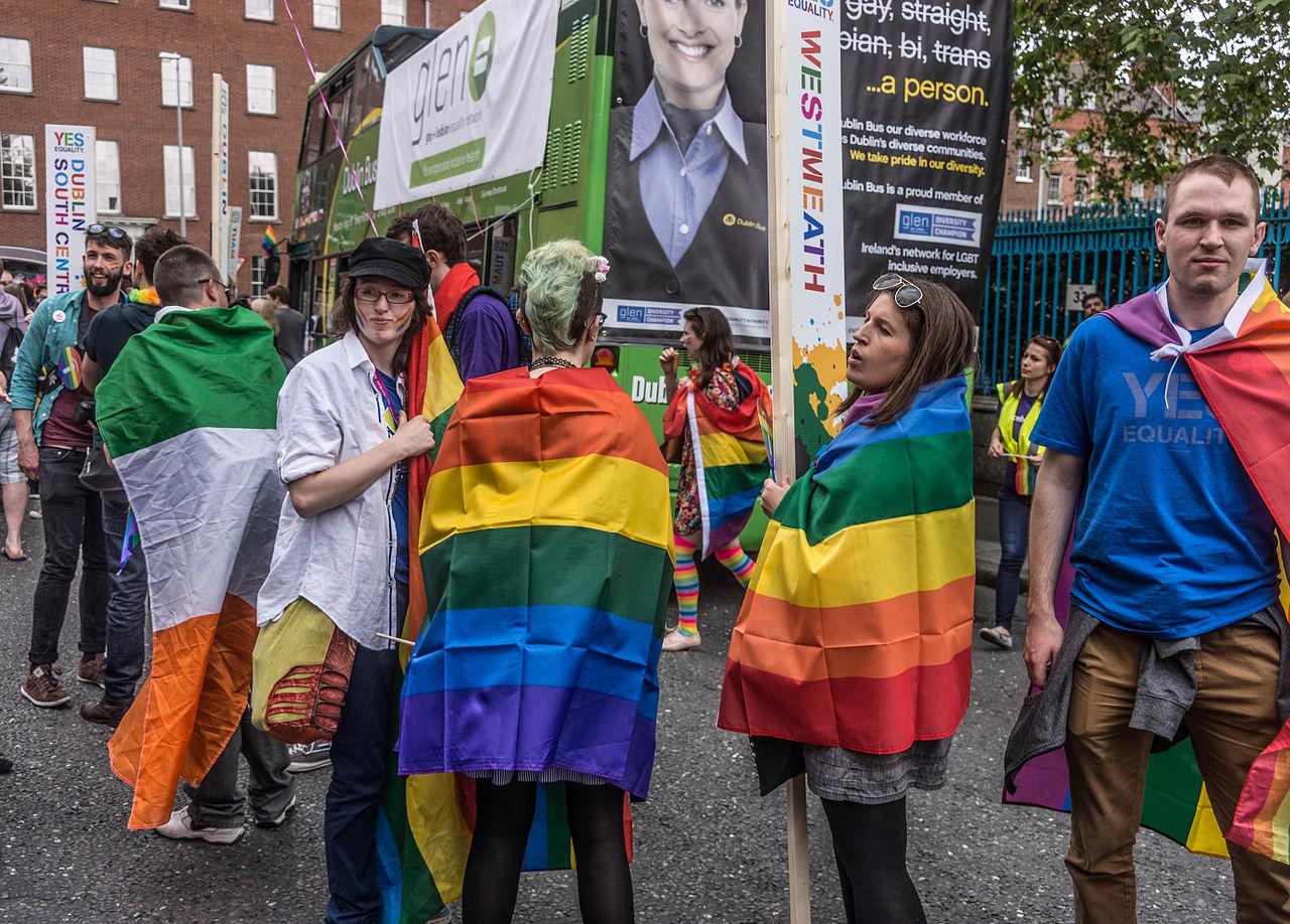 Immagine per «Dopo il no al Gay Pride, Gorizia non merita di essere Capitale europea della cultura»
