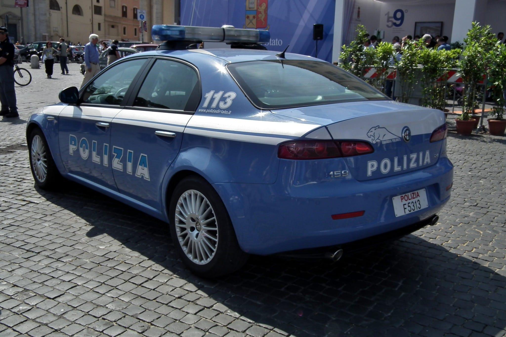 Immagine per Erano in Italia senza documenti, fermati a Gorizia tre ragazzi stranieri