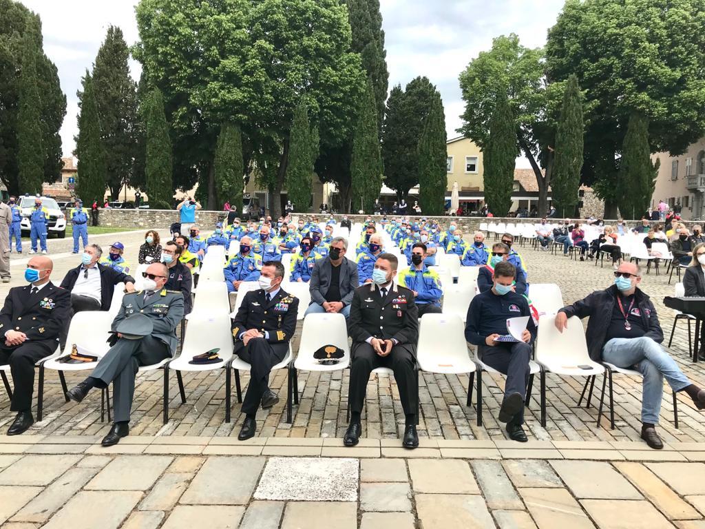 Immagine per Trent'anni di servizio alla popolazione, Aquileia celebra la sua Protezione civile