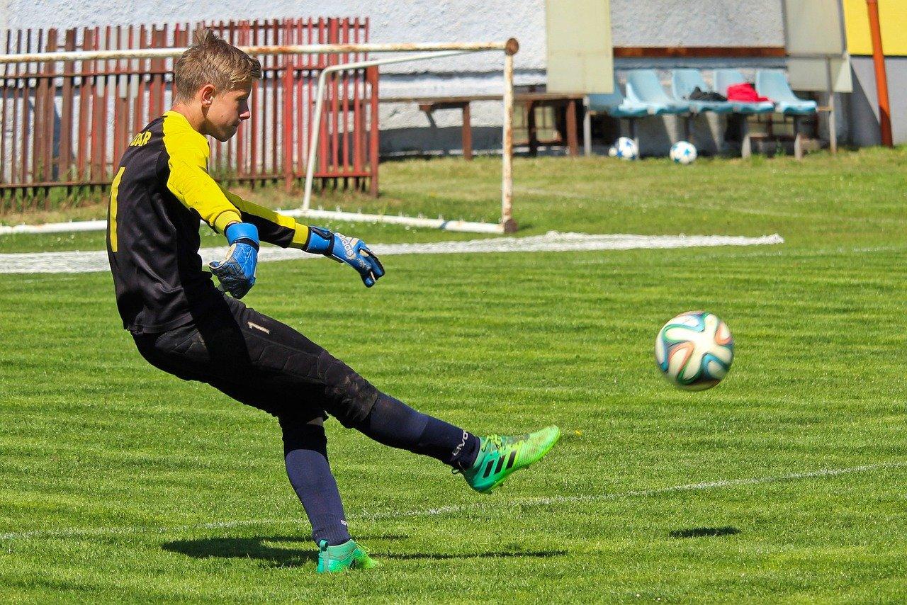 Immagine per La scuola calcio arriva a Cervignano, una settimana di sport con professionisti
